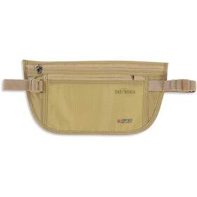 Tatonka Skin Cintura porta soldi Int RFID B, beige